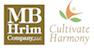 MB Hrim Company, LLC Logo